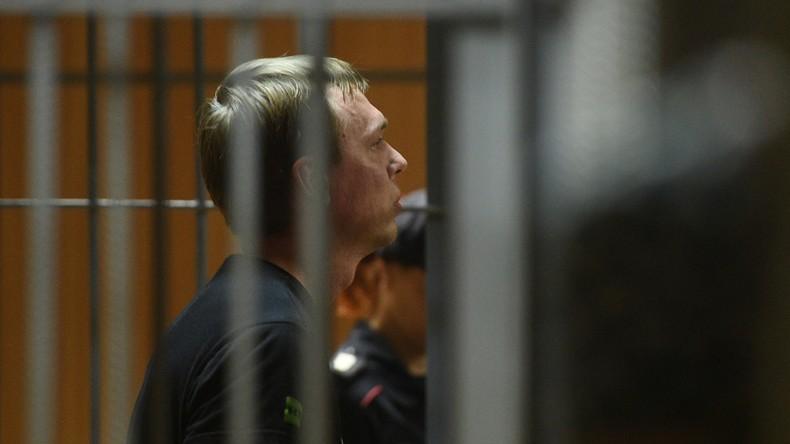 Journalist kommt frei: Russische Polizei lässt Vorwürfe gegen Iwan Golunow fallen