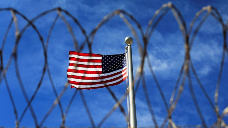 US-Verlies in Guantanamo: Washington zertrampelt Menschenrechte (Video)