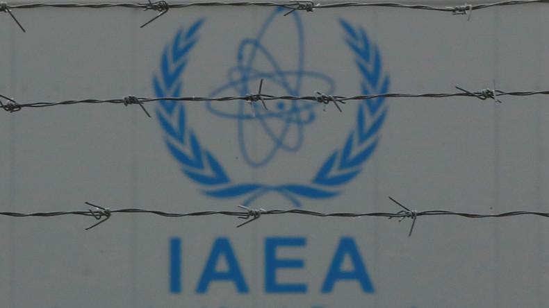 Iran fährt Urananreicherung laut Internationaler Atomenergie-Organisation wieder hoch
