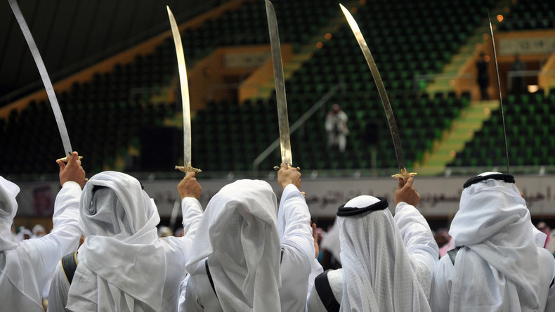 Im Alter von 13 Jahren verhaftet: Saudis wollen Jugendlichen enthaupten und kreuzigen