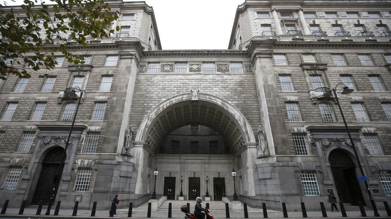 Kontrollverlust: Britischer MI5-Geheimdienst soll jahrelang Gesetze missachtet haben