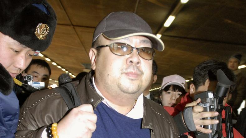 Vergifteter Halbbruder von Kim Jong-un soll laut Bericht ein CIA-Informant gewesen sein