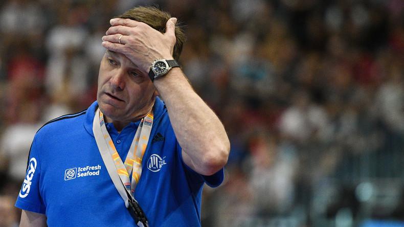 """""""Sie sind nicht vermittelbar"""" – Arbeitsamt weist Star-Handballtrainer ab"""
