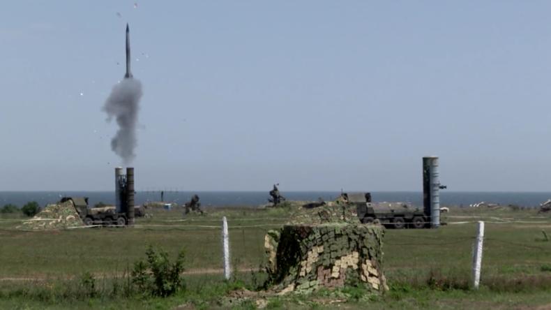 Bulgarische, serbische und US-Truppen führen gemeinsame Übungen an der Schwarzmeerküste durch