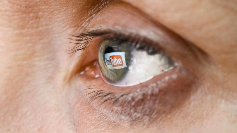 Meinungsfreiheit war gestern: Youtube zensiert Bericht über Zensur (Video)