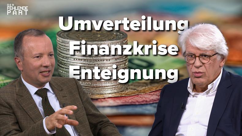 Prof. Bontrup versus Dr. Krall - Ist der Neoliberalismus wirklich an allem schuld?  [DFP 36]