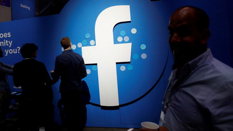 """Facebook betitelt Nutzer als """"Hassagenten"""", basierend auf """"Signalen"""" und anderen Interaktionen"""