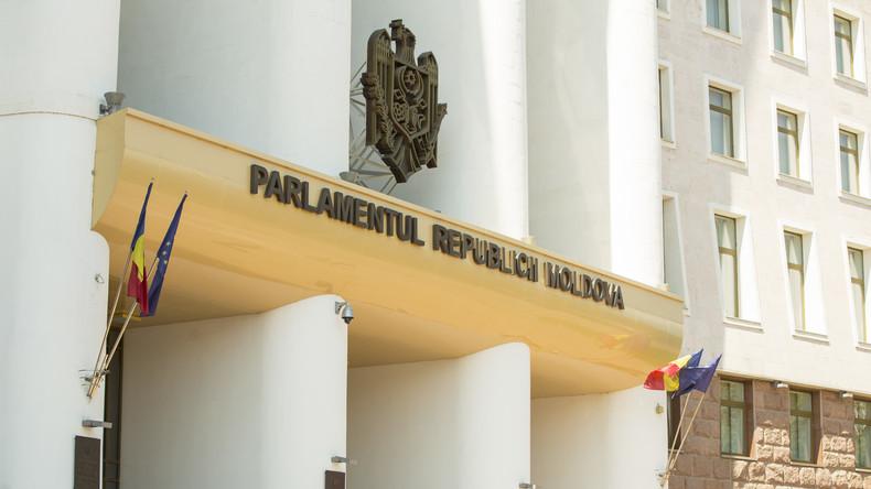 Russland erwartet von Moldawiens neuer Regierung eine Verbesserung der Beziehungen