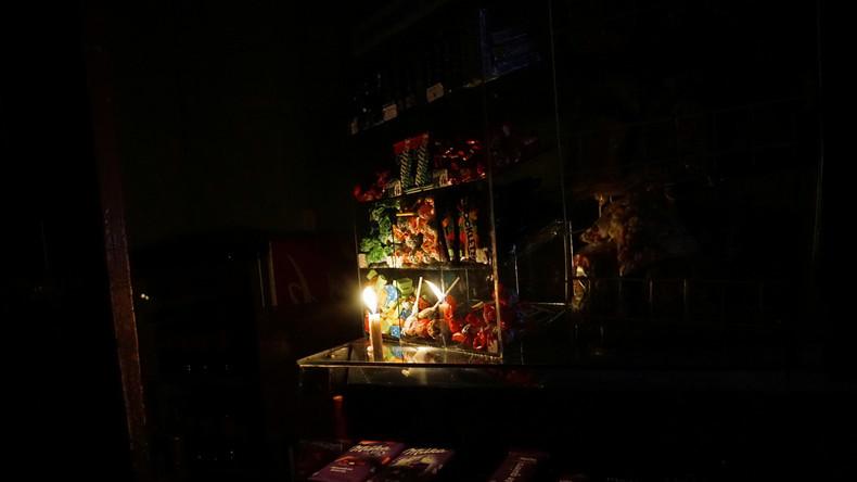 Stromversorgung in Argentinien und Uruguay nach massivem Blackout wieder hergestellt