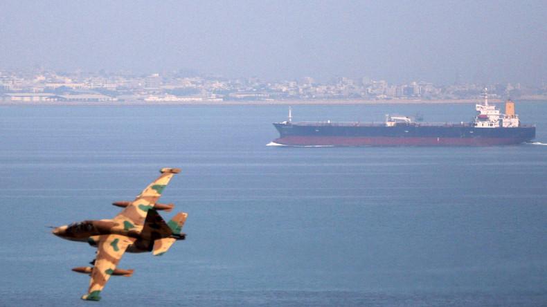 Iranischer General: Wir können den Ölhandel im Persischen Golf blockieren