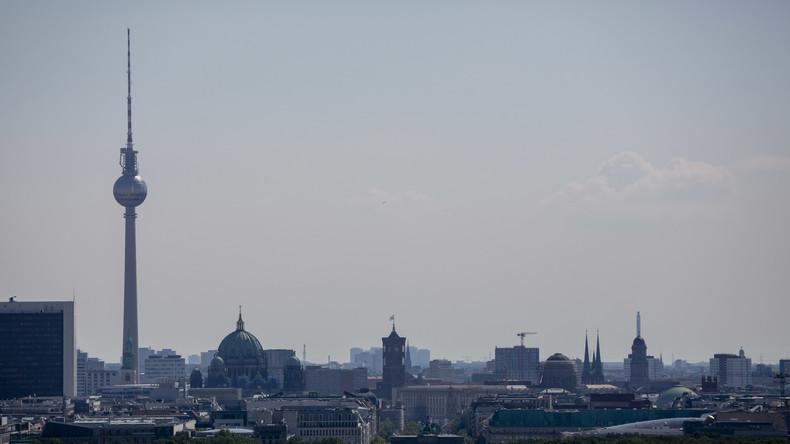 Jetzt kommt der Mietendeckel: Berliner Senat beschließt Mietsteigerungsstopp