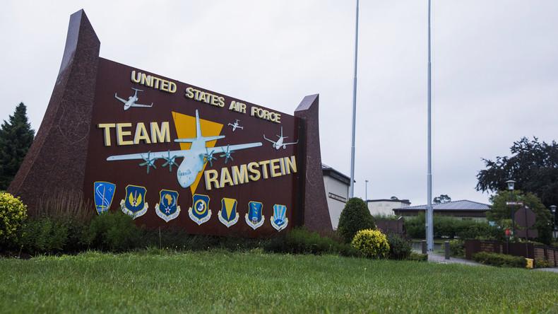 Zum fünften Mal in Folge: Kampagne Stopp Air Base Ramstein (Video)
