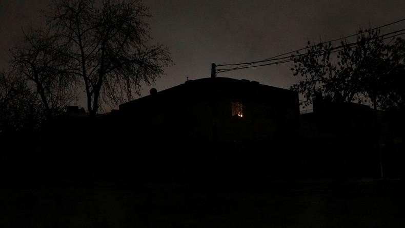 Massiver Stromausfall in Argentinien und Uruguay – Rückblick auf historische Blackouts (Video)