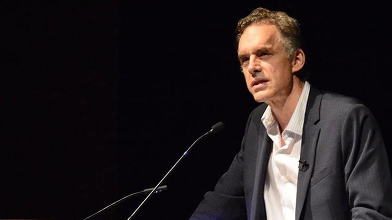 Jordan Peterson gründet Onlineplattform gegen Zensur (Video)