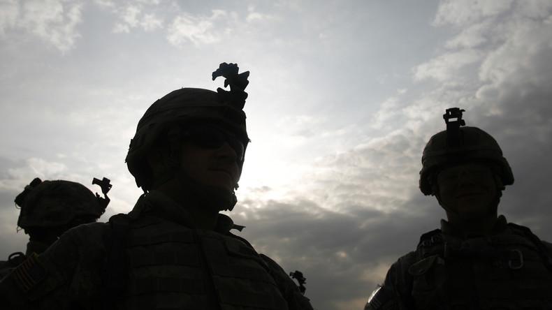 Irak: Angriff auf Militärstützpunkt mit US-Soldaten