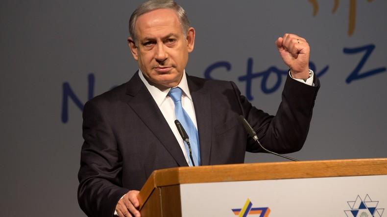 """""""Deal des Jahrhunderts"""" ist ein Groß-Israel – Teil 1"""