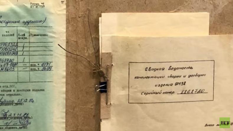 Russland widerlegt Schuldzuweisungen im MH17-Fall (Video)
