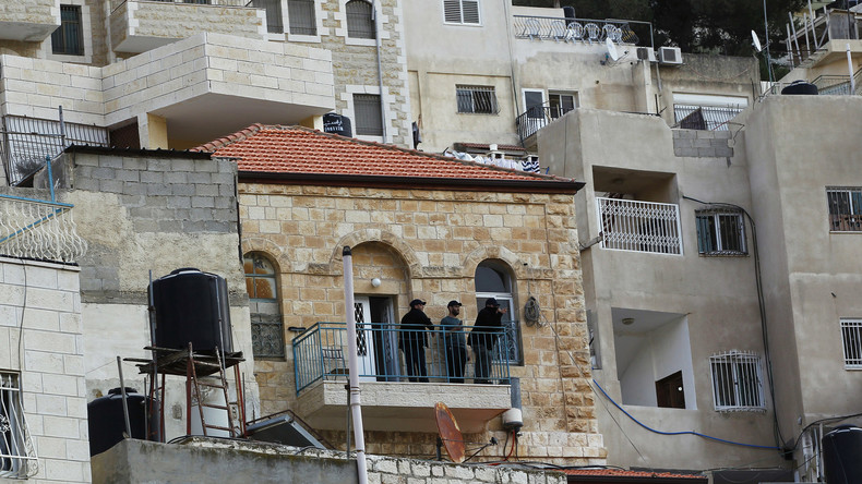 Ostjerusalem: Alleinerziehende Palästinenserin steht vor Zwangsräumung
