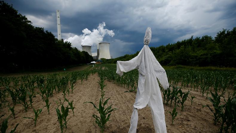 Klimakonferenz in Bonn, Fridays for Future, der Klimawandel und die deutsche Scheindebatte
