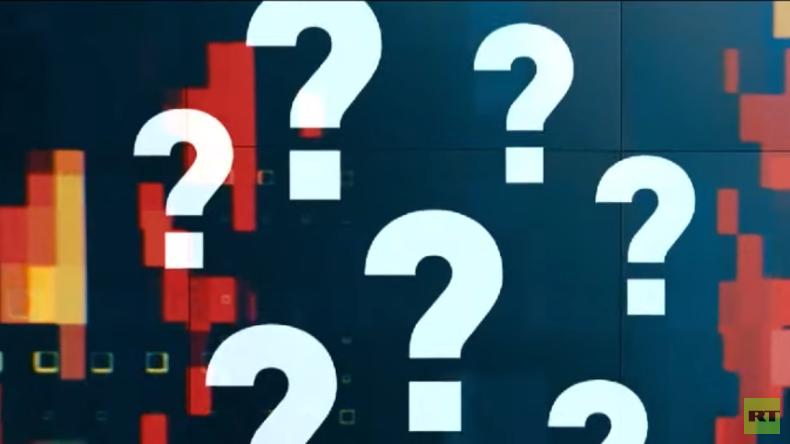 Vermeintlicher DNC-Hack durch Russland 2016: Die unendliche Märchenstunde (Video)
