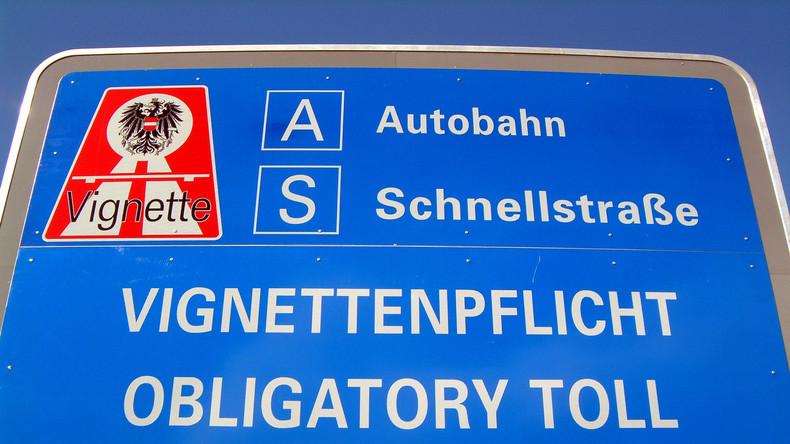 Maut-Streit: Tirol sperrt Landstraßen für Reiseverkehr – Bayern schäumt vor Wut