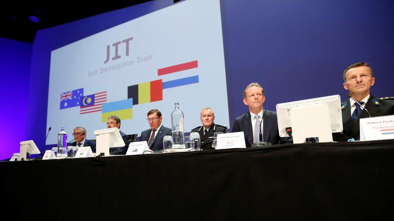 Russlands EU-Botschafter zu Bericht über MH17: Moskau bleibt offen für Zusammenarbeit
