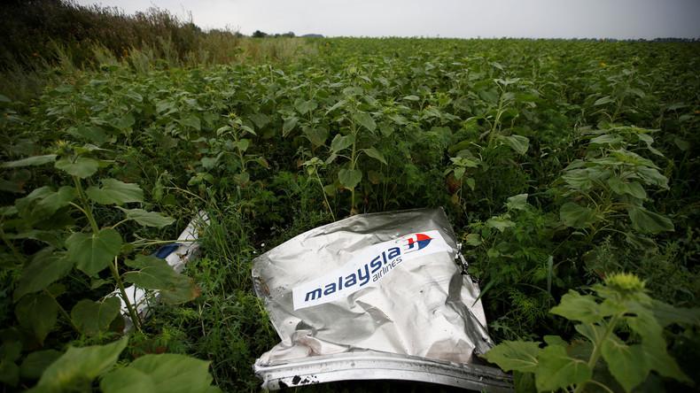 Bericht zu MH17: Malaysisches JIT-Mitglied widerspricht eigenem Ministerpräsidenten