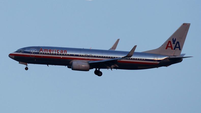US-Flugaufsichtsbehörde verbietet US-Fluggesellschaften Überflug des Persischen Golfs