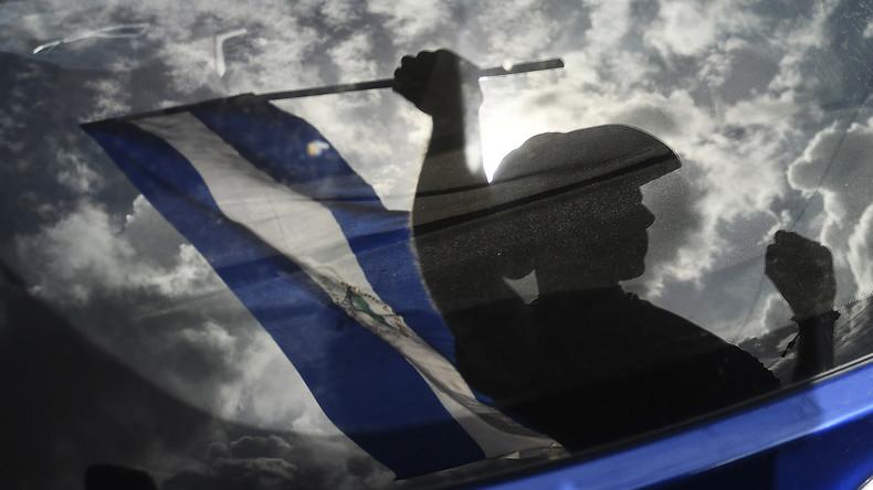 USA und Kanada verhängen Sanktionen gegen Regierungsangehörige in Nicaragua