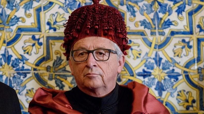 Junckers Geständnis: Habe als Minister Ausgabe einer eigenen Luxemburger Währung vorbereitet