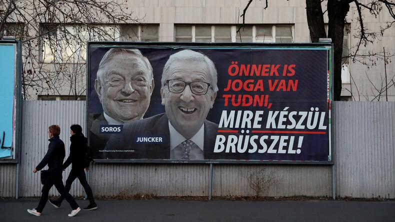"""""""Gegen Rassismus und Antisemitismus"""" – Soros-Stiftungen weiten Aktivitäten in Ostdeutschland aus"""