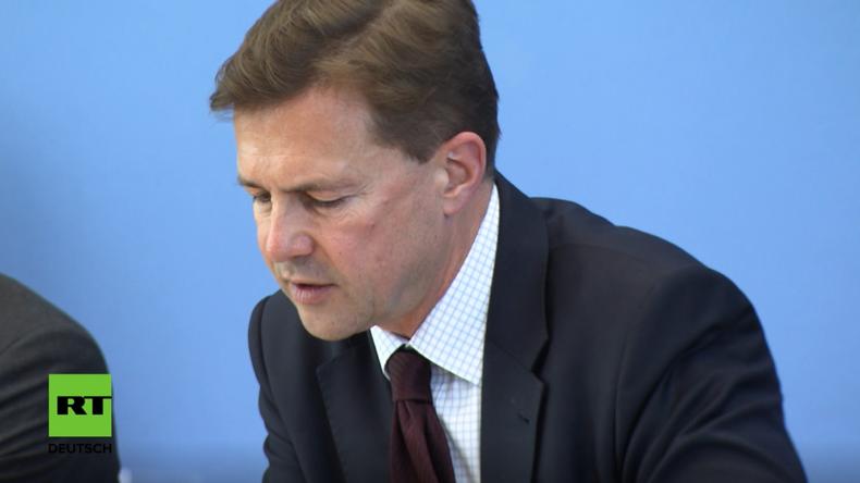 Kohleausstieg bis 2030? Regierungssprecher skeptisch gegenüber Söder-Vorstoß