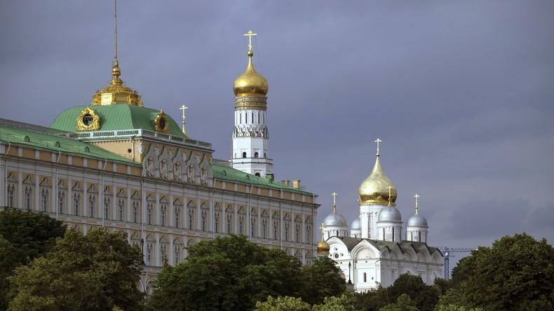 Russland verlängert Gegensanktionen gegen USA, EU und deren Verbündete bis 2020