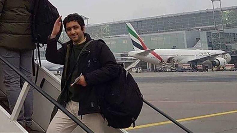 Seit 40 Jahren Deutscher: Iranischstämmiger Vater darf nicht zur Trauerfeier seines Sohnes in USA