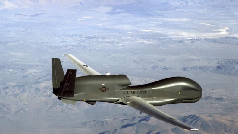 Russland: Haben Beweise, dass abgeschossene US-Drohne sich im iranischen Luftraum befand