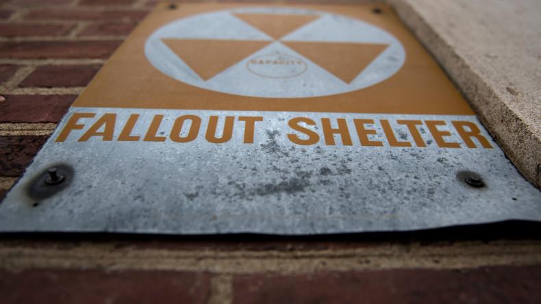 Umfrage: Ein Drittel aller US-Amerikaner unterstützt Nuklearkrieg gegen Nordkorea