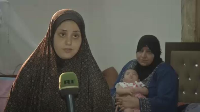 Israel verwehrt Mutter aus Gaza Zugang zu ihren todkranken Babys