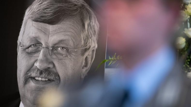 Medienberichte: Stephan E. legt Geständnis im Mordfall Lübcke ab
