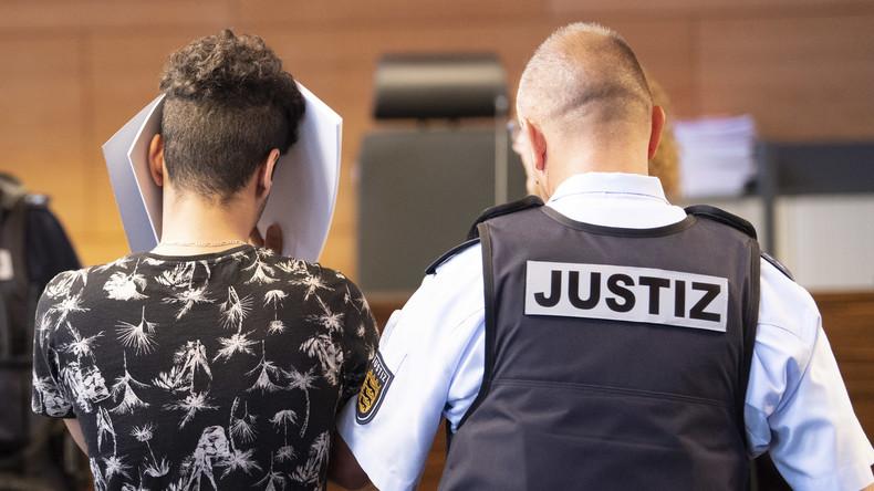 Brutale Gruppenvergewaltigungen in Düsseldorf und ein Prozessbeginn in Freiburg