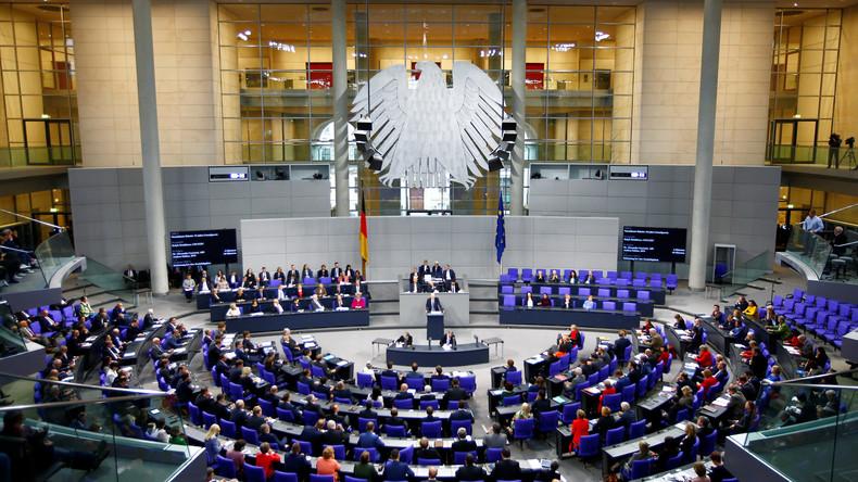 LIVE: 106. Sitzung des Bundestages – Organspende, PKW-Maut, Merkel stellt sich Fragestunde
