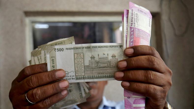 Indien will Unternehmen anlocken, die China wegen des Handelskrieges mit den USA verlassen müssen