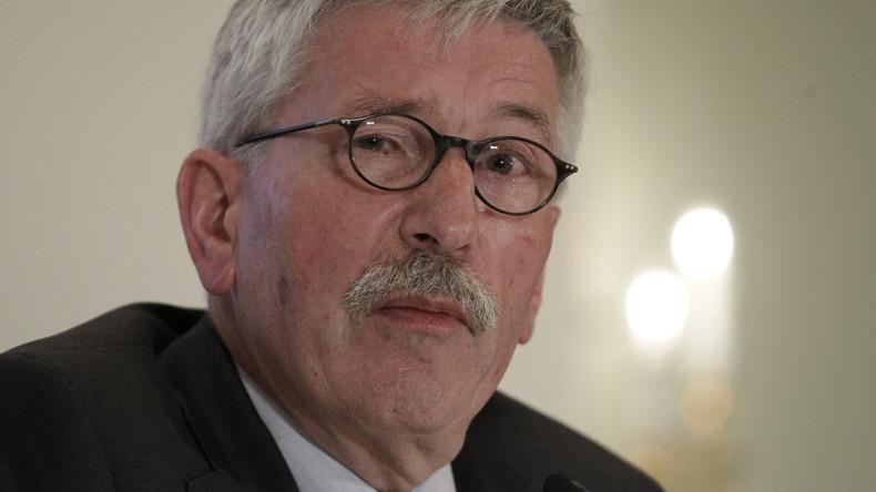 SPD-Parteiausschlussverfahren gegen Thilo Sarrazin - aller guten Dinge sind drei?