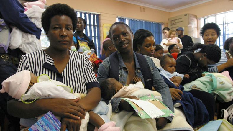EU-Kommissar fordert Familienplanung in Afrika gegen Bevölkerungsexplosion