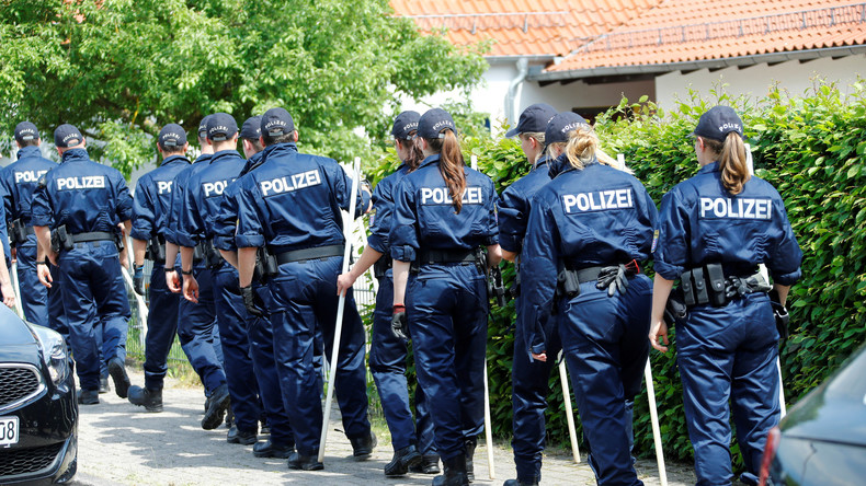 Weitere Festnahmen im Mordfall Lübcke