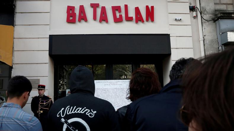 Anschlag auf Pariser Nachtclub Bataclan von 2015: Terrorverdächtiger in Sachsen-Anhalt festgenommen