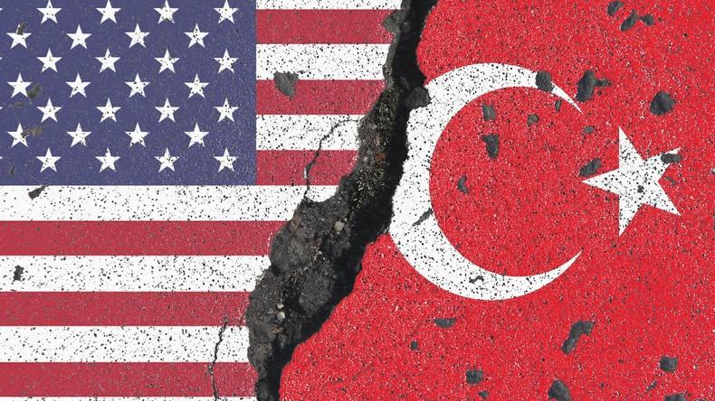 USA drohen Türkei mit wirtschaftlichen Konsequenzen wegen Kauf von russischem S-400-System
