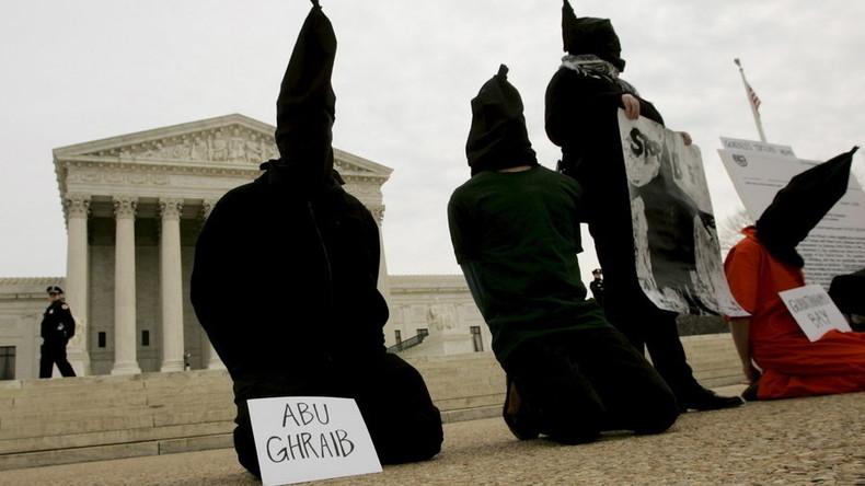 CIA will Gesetzesänderung – Straffreiheit für Folter-Agenten?
