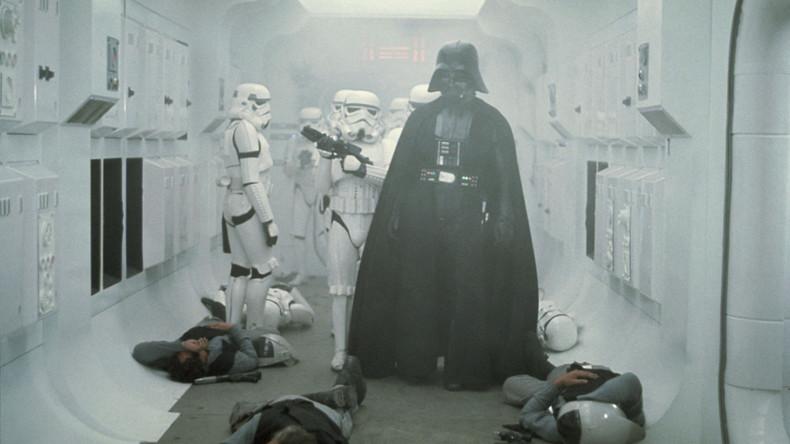 Star Wars: NATO beschließt Weltraumstrategie