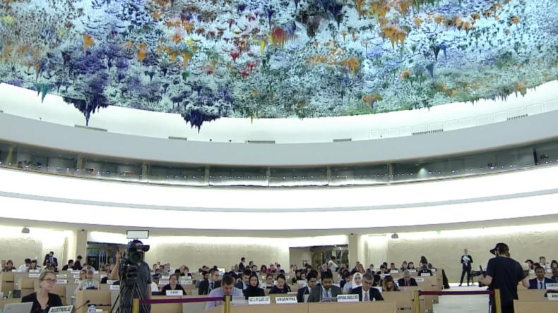 """UN-Berichterstatterin über Mord an Khashoggi: """"Geplant und befürwortet"""""""