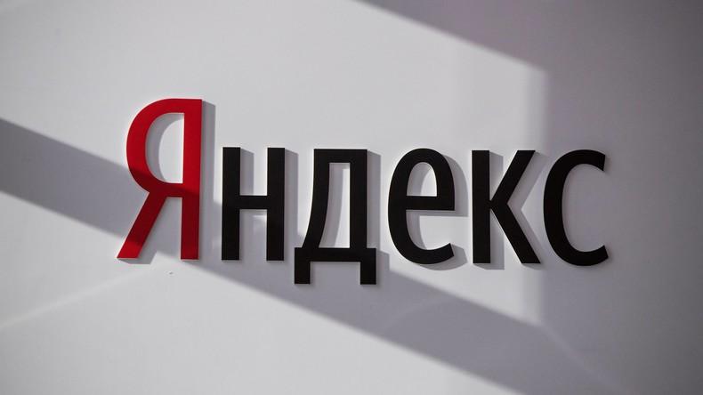 Westliche Geheimdienste wollten Yandex hacken, um Konten auszuspionieren